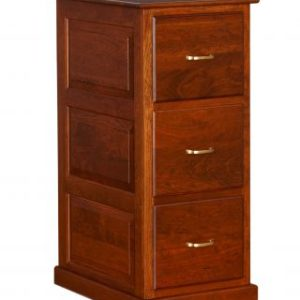 3- Drawer File Cabinet