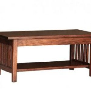 Mission Children's Coffee Table