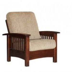 Mission Child's Chair