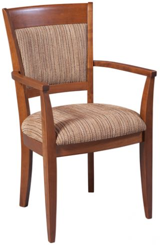 Valet Arm Chair