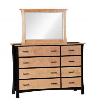 grand luxton ladies dresser