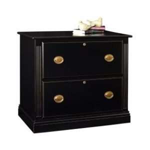 2- Drawer Lateral File Cabinet
