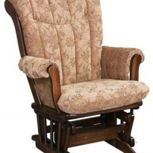 Covington Glider with Upholstered Glider Cushion