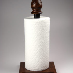 Hudson Square Harvest Paper Towel Holder