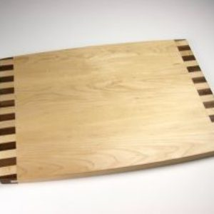 Keyboard Large Serving & Cutting Board