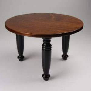 Hudson Large Classic Pedestal Stand