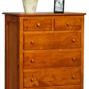 Madison Manor Small Chest of Drawers