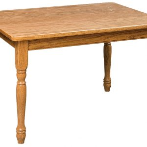 Rectangle Child's Table