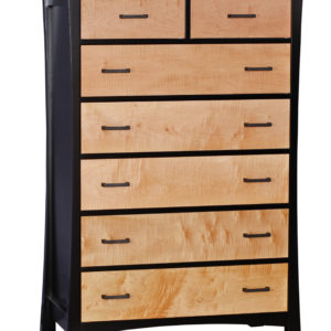 Grand Luxton Large Chest of Drawers