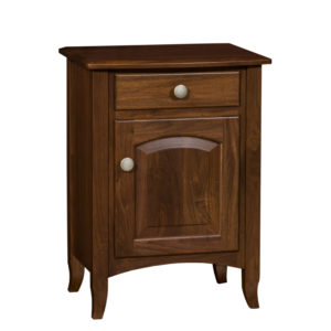 Park Avenue Nightstand Two Drawer
