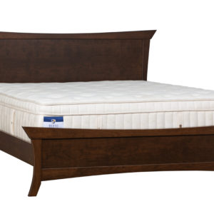 Addington Panel Bed