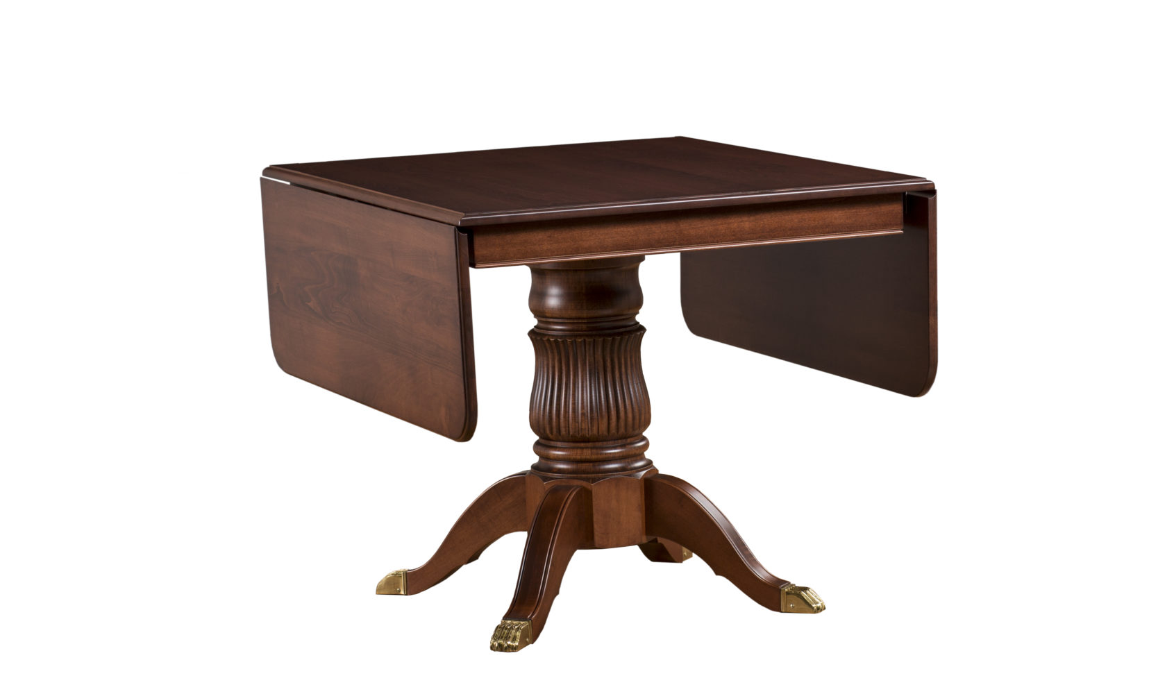 Duncan Phyfe Drop Leaf Table Martin S Furniture