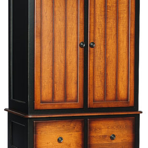 Madison Manor Large Armoire