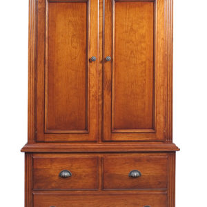 Noble Estate Large Armoire