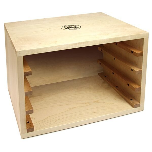 Culinary Cutting Board Storage Center