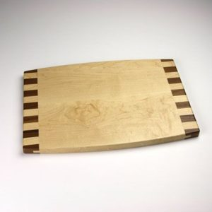 Keyboard Small Serving & Cutting Board