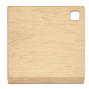 Maple Slant Cutting Board