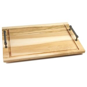 Carve & Serve Boards w/Handles