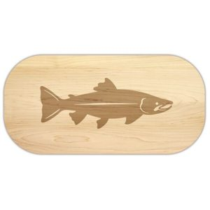 Coastal Reef Fish Serving Board