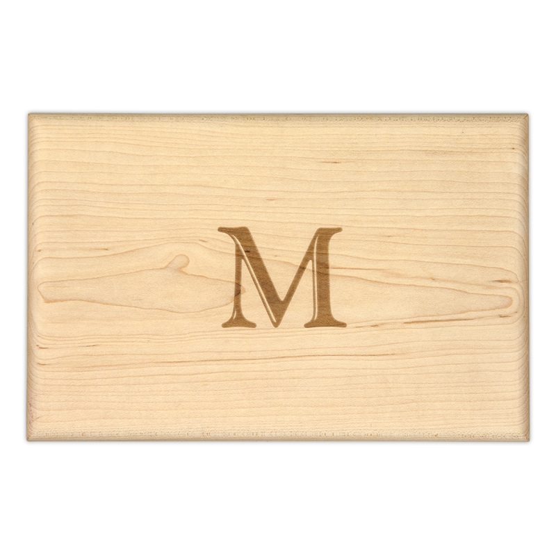 Personalized Monogrammed Cheese Board Martin S Furniture