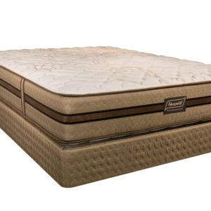 Sleepwell Chestnut Firm 2- Sided