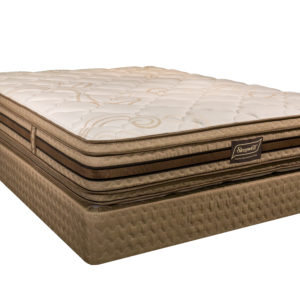 Sleepwell Brentwood Pillow Top 2- Sided