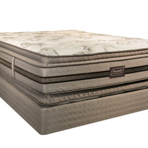 Sleepwell Palisades Pillow Top 2- Sided