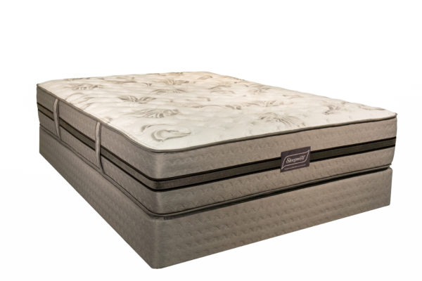 Sleepwell Independence Firm 2- Sided