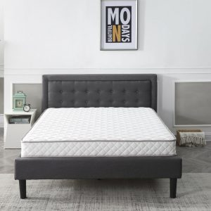 Sleepwell Pisa Firm Foam 2- Sided