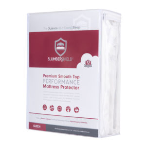 Bed Frames & Mattress Protectors