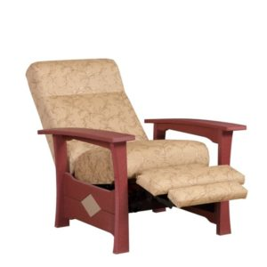 Escape Poly Recliner