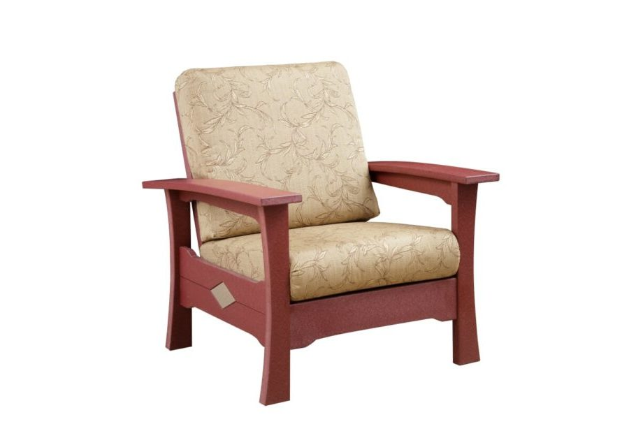 Pleasing Escape Poly Morris Chair Alphanode Cool Chair Designs And Ideas Alphanodeonline