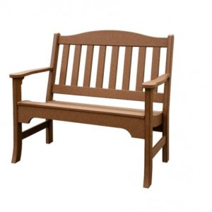 Finch Avonlea Poly Garden Bench