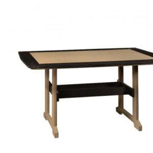 Finch Great Bay Poly Dining Table
