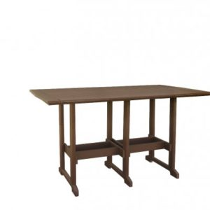 Finch Great Bay Poly Bar Table