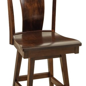 Baldwin Swivel Barstool
