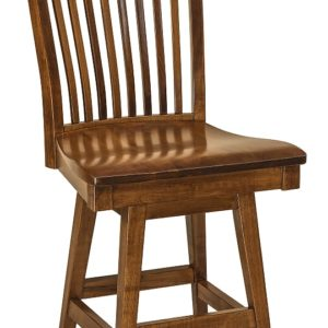 Barkley Swivel Barstool
