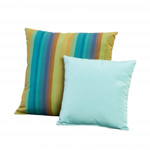 "Finch 18"" x 18"" Outdoor Pillow"