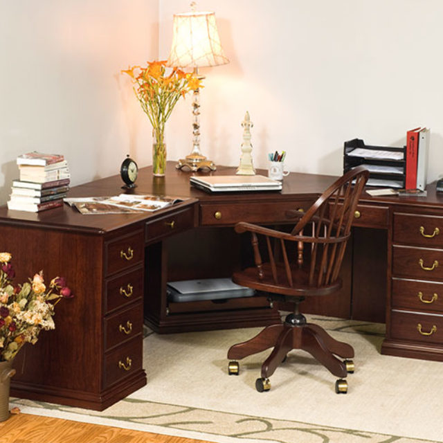 Home Office Design Ideas for 2018 & 2019