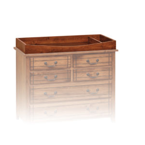 Hartford 4-Drawer Dresser