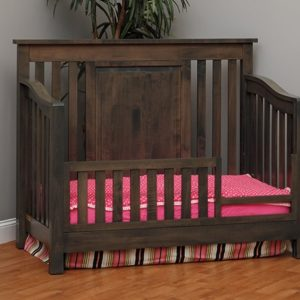 Darlington Crib with Conversion Package