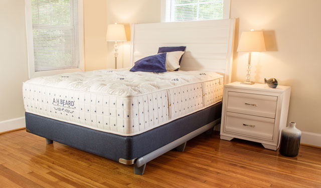 memory foam vs latex mattresses martin s furniture mattress store. Black Bedroom Furniture Sets. Home Design Ideas