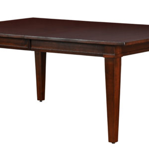 Ethan Solid Top Table