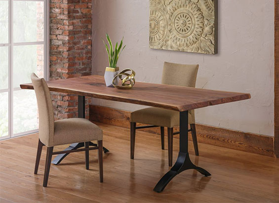 dining room table design style