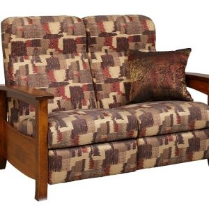 Breezy Point Recliner Sofa