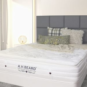 Paramount Sleep A.H. Beard Sheldon Pillow Top