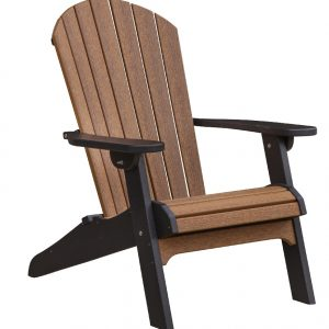 Daybreak Outdoor Poly Adirondack