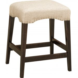 Allerton Upholstered Stool