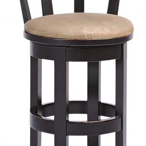 Belmont Stool with Meribeth Top