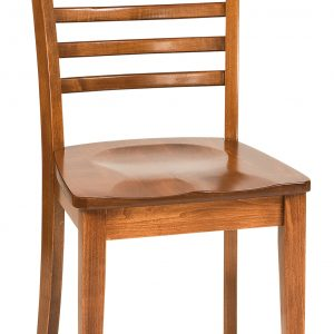 Louisdale Side Chair